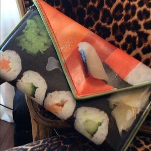 Handbags - Kent Stetson sushi bag